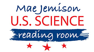 Mae Jamison Science reading room