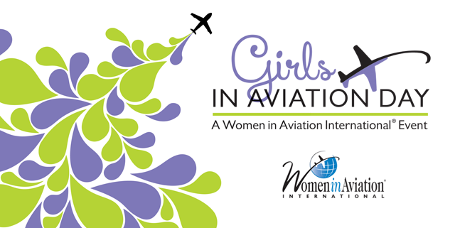 Girls in Aviation Day: To infinity and beyond...